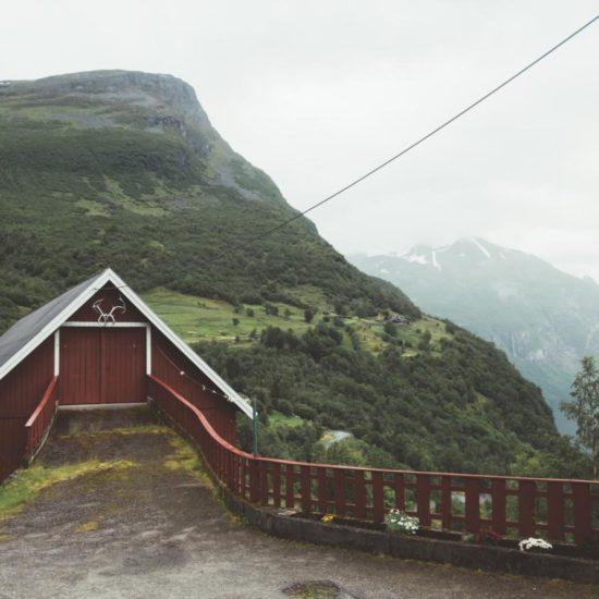 Le fjord de Geiranger 05