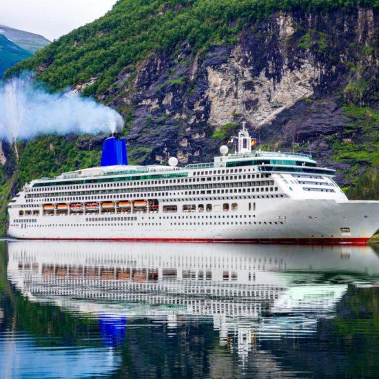 Le fjord de Geiranger 20